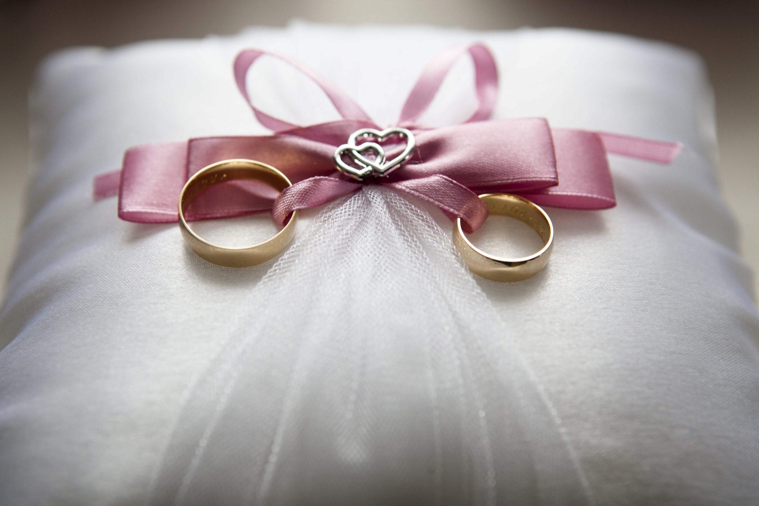 Picking perfect Rings